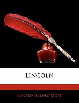 Paperback Lincoln Book