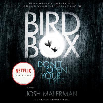 Bird Box Lib/E 148300435X Book Cover