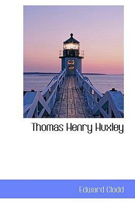 Paperback Thomas Henry Huxley Book
