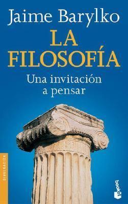 Paperback La Filosofia (Spanish Edition) [Spanish] Book