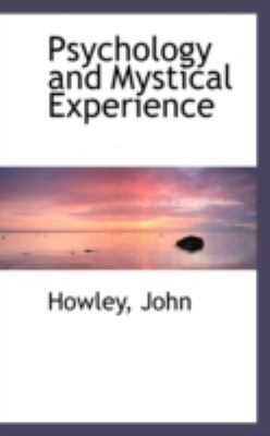 Paperback Psychology and Mystical Experience Book
