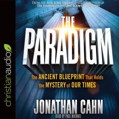 The paradigm the ancient blueprint that book by jonathan cahn malvernweather Images