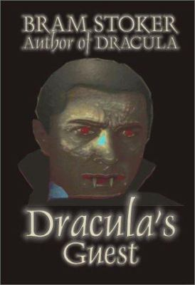 Dracula's Guest by Bram Stoker, Fiction, Horror... 1587155788 Book Cover