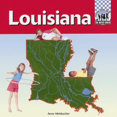Louisiana (United States) - Welsbacher, Anne