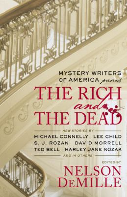 Mystery Writers of America Presents the Rich and the Dead - Book  of the Mystery Writers of America Anthology