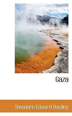Paperback Gaz Book