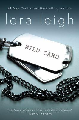 Paperback Wild Card Book