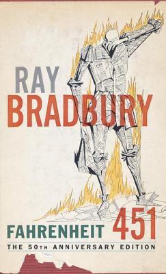 Fahrenheit 451 0812415558 Book Cover