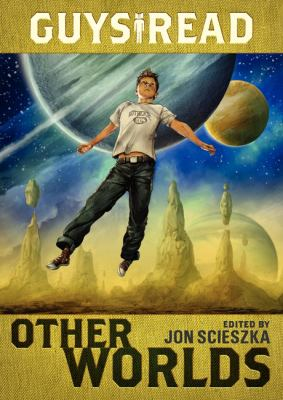 Paperback Guys Read : Other Worlds Book