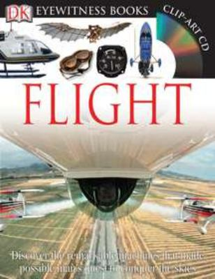 Flight - Book  of the DK Eyewitness Books