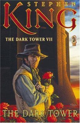 Hardcover The Dark Tower Book