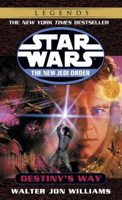 Destiny's Way - Book  of the Star Wars Legends