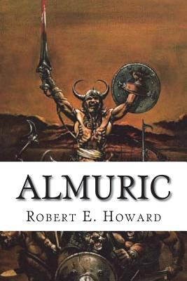 Almuric 1721244832 Book Cover