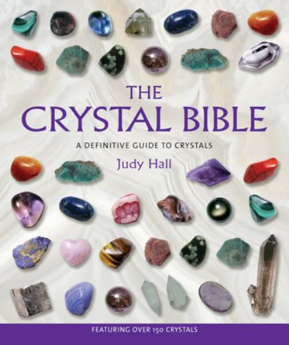 Paperback The Crystal Bible Book