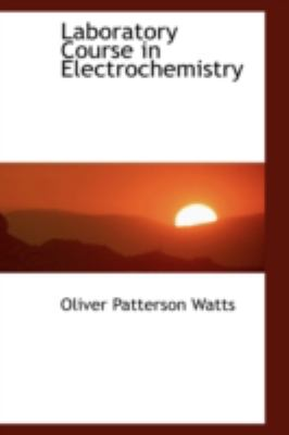 Paperback Laboratory Course in Electrochemistry Book
