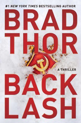 Hardcover Backlash : A Thriller Book