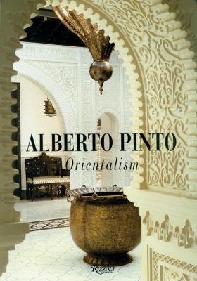 Alberto Pinto Orientalism book by Alberto Pinto