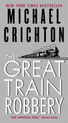 Paperback The Great Train Robbery Book