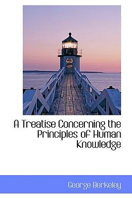 Paperback A Treatise Concerning the Principles of Human Knowledge Book