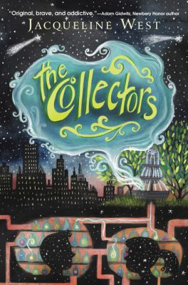 Hardcover The Collectors Book