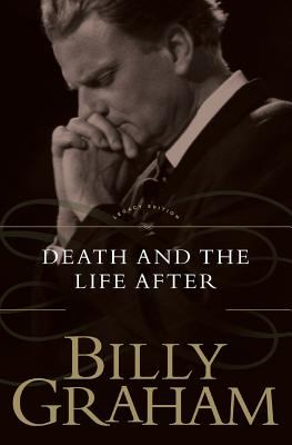Paperback Death and the Life After Book