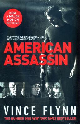 Paperback American Assassin (The Mitch Rapp Series) Book