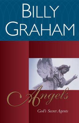Paperback Angels : God's Secret Agents Book