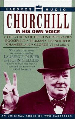 Churchill in His Own Voice - Churchill, Winston