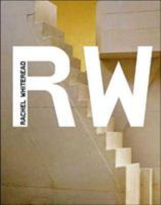 Tate Modern Artists Rachel Whiteread Book By Charlotte Mullins