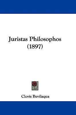 Hardcover Juristas Philosophos Book