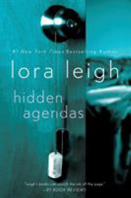 Paperback Hidden Agendas Book