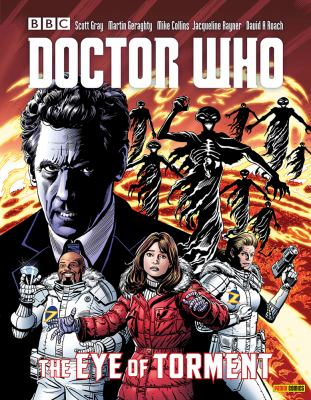 Full Doctor Who Graphic Novels Book Series - Doctor Who