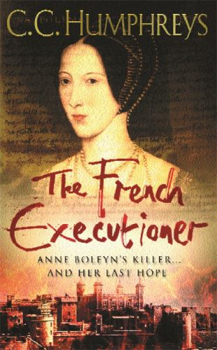 Paperback The French Executioner Book