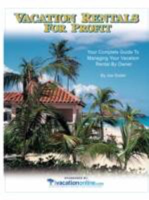 Vacation Rentals for Profit (1434375684 8854170) photo