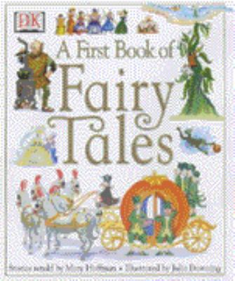 A First Book of Fairy Tales 0751328073 Book Cover