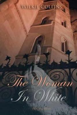Paperback The Woman in White Book