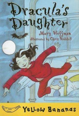 Dracula's Daughter 077870954X Book Cover