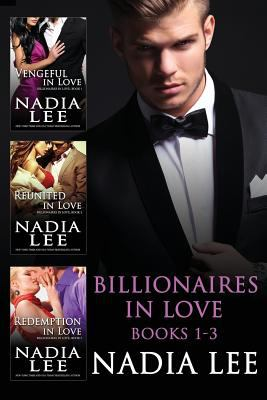 Seduced by the Billionaire Book Series