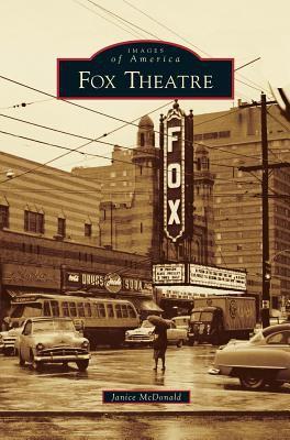 Fox Theatre - Book  of the Images of America: Georgia