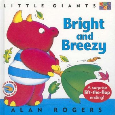 Bright and Breezy - Alan Rogers