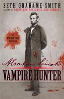 Paperback Abraham Lincoln : Vampire Hunter Book