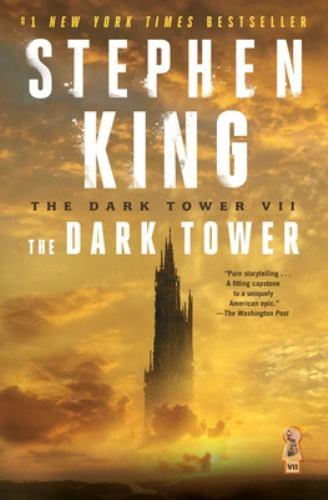 The Dark Tower - Book #7 of the Dark Tower