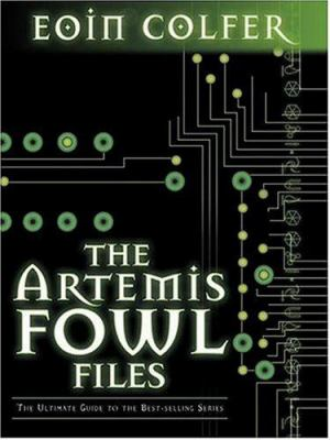 The Artemis Fowl Files - Book  of the Artemis Fowl