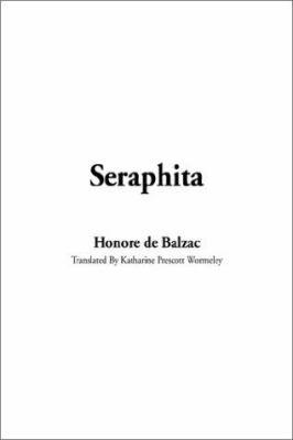 Seraphita - Balzac, Honore de