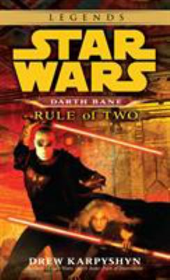 Rule of Two - Book  of the Star Wars Legends