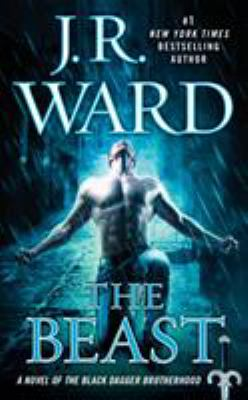 The Beast - Book #14 of the Black Dagger Brotherhood