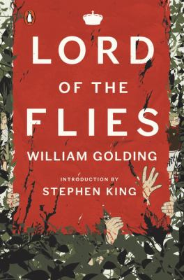 Lord of the Flies B00A2MQQ1S Book Cover