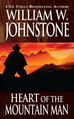 Mass Market Paperback Heart of the Mountain Man Book
