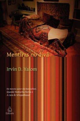 Mentiras No Div - Irvin D. Yalom