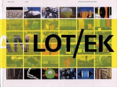 Paperback Lot/Ek : Urban Scan Book